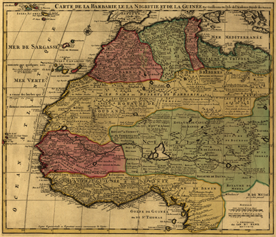 African antique historical maps royalty free clip art north africa antique map 1742 royalty free gumiabroncs Image collections