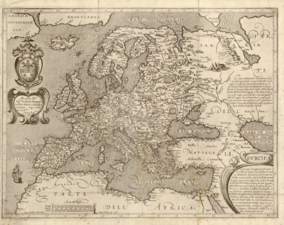 European antique historical rare maps royalty free clip art europe 1600 antique historical royalty free cartography clip art gumiabroncs Image collections
