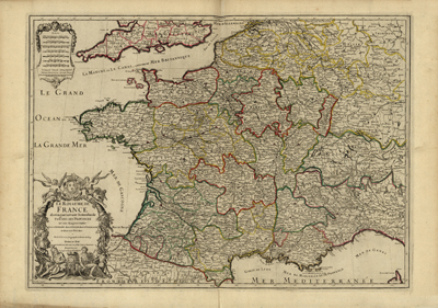European antique historical rare maps royalty free clip art france 1724 europe atlas vintage antique map clip art royalty free gumiabroncs
